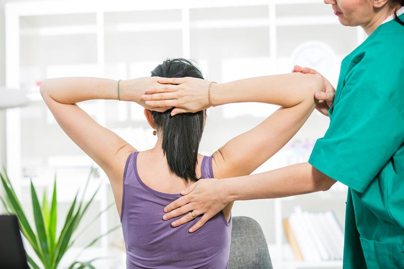 chiropractic services Hurst, TX