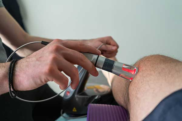 Cold Laser Therapy Hurst, TX
